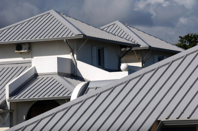Kb Roofing